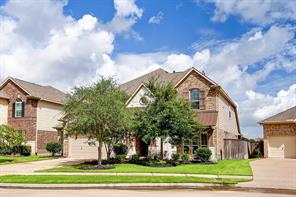 Houston Home at 28542 Linden Belle Drive Katy , TX , 77494-1375 For Sale