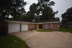 Houston Home at 20127 Fox Grove Lane Humble , TX , 77338-1607 For Sale