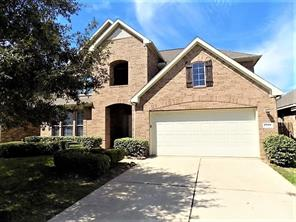Houston Home at 12915 Mason Terrace Lane Cypress , TX , 77433-7579 For Sale