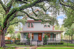 Houston Home at 426 Bayland Avenue Houston , TX , 77009-6604 For Sale