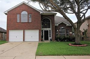 Houston Home at 23027 N Waterlily Drive Richmond , TX , 77406-8614 For Sale