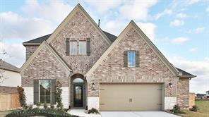 Houston Home at 23407 Peareson Bend Lane Richmond , TX , 77469 For Sale