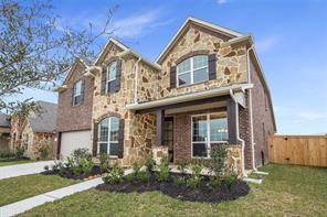 Houston Home at 11139 Morningside Lake Lane Richmond , TX , 77406 For Sale