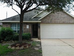 Houston Home at 22502 Highfield Ridge Lane Spring , TX , 77373-7848 For Sale