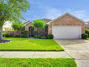Houston Home at 2707 Sandal Walk Pearland , TX , 77584-3365 For Sale