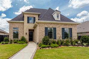 Houston Home at 3514 Garden Enclave Trail Richmond                           , TX                           , 77406 For Sale