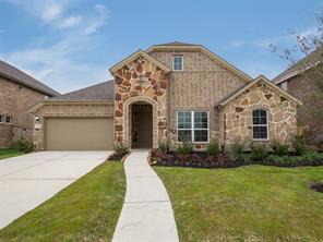 11135 Morningside Lake Lane, Richmond, TX 77406