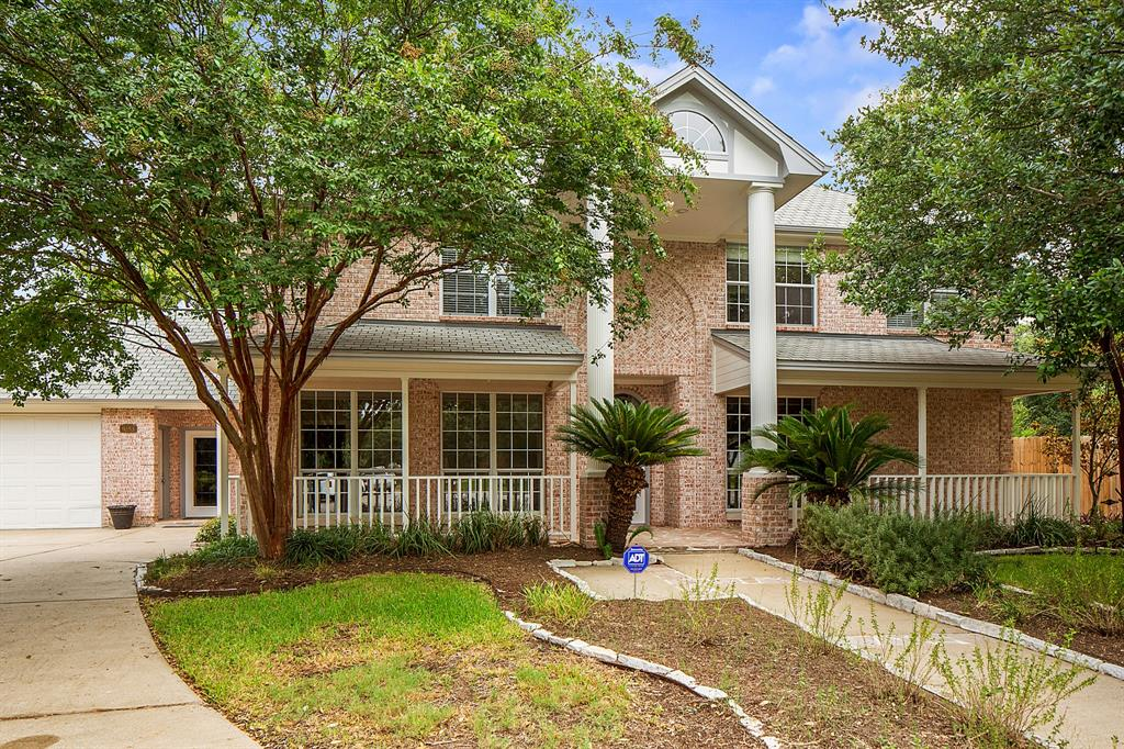 9253 Brookwater Circle, College Station, TX 77845