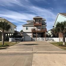 Houston Home at 22108 Cantina Drive Galveston , TX , 77554 For Sale