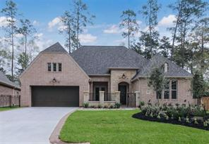 Houston Home at 122 Aster Glow Conroe                           , TX                           , 77304 For Sale
