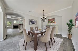 23 Middle Gate, The Woodlands TX 77382