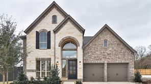 Houston Home at 3211 Organic Rise Lane Richmond , TX , 77406 For Sale