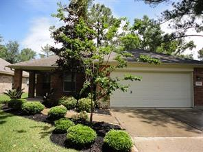 Houston Home at 13434 Raintree Drive Montgomery , TX , 77356-8636 For Sale