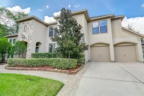 Houston Home at 76 N Spring Trellis Circle The Woodlands , TX , 77382-2528 For Sale