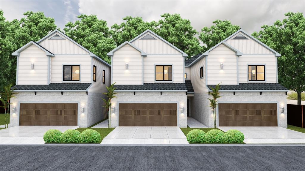 4521 Clover Street, Houston, TX 77051