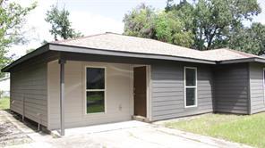 Houston Home at 7213 Rhobell Street Houston , TX , 77016-3831 For Sale