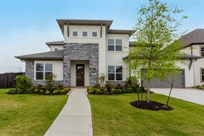 Houston Home at 3503 Honeybee Hill Circle Richmond , TX , 77406 For Sale