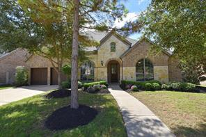 Houston Home at 10115 Touhy Lake Drive Katy , TX , 77494-8581 For Sale
