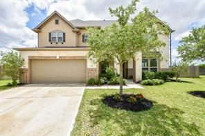 Houston Home at 28303 Pence Cliff Court Katy , TX , 77494-4116 For Sale