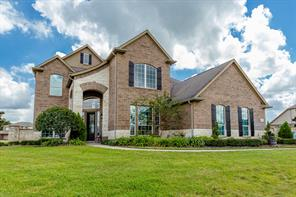 Houston Home at 8518 Den Oak Drive Richmond , TX , 77406-4641 For Sale