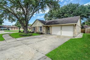 Houston Home at 8307 Opalwood Lane Humble , TX , 77338-2745 For Sale