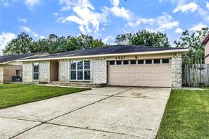 Houston Home at 4327 Lucian Lane Friendswood , TX , 77546-4216 For Sale
