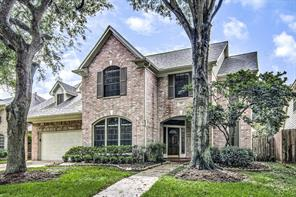 Houston Home at 1718 Barrington Hills Lane Katy , TX , 77450-3684 For Sale