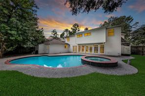 Houston Home at 13122 Lemur Lane Cypress , TX , 77429-3861 For Sale