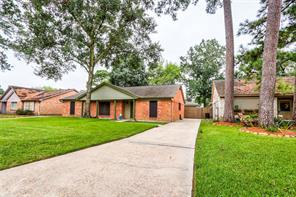 Houston Home at 17611 Huntersglen Circle Humble , TX , 77396-1665 For Sale