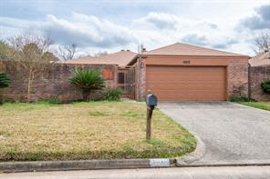 Houston Home at 6919 Clee Lane Spring , TX , 77379 For Sale