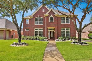 Houston Home at 22010 Hanneck Court Katy , TX , 77450-7474 For Sale