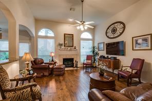 Houston Home at 18714 Regatta Road Humble , TX , 77346-8039 For Sale