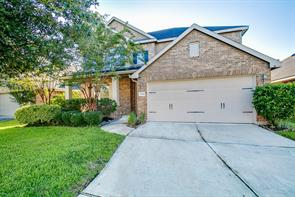 Houston Home at 14318 Brushy Arbor Lane Humble , TX , 77396-4350 For Sale