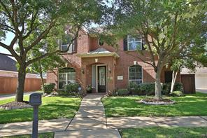 Houston Home at 12506 Juniper Crossing Houston , TX , 77041-7243 For Sale