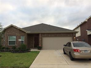 19615 Iris Manor, Katy, TX, 77449
