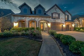 Houston Home at 27914 Burchfield Grove Lane Katy , TX , 77494-6069 For Sale