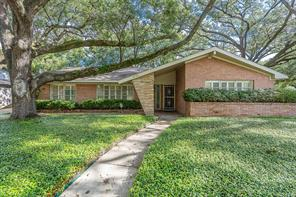 Houston Home at 3530 Sun Valley Drive Houston , TX , 77025-4146 For Sale
