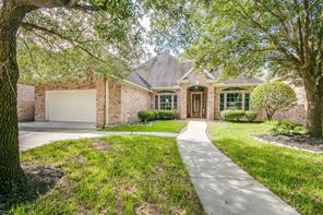Houston Home at 6239 Agassi Ace Court Spring , TX , 77379-2915 For Sale