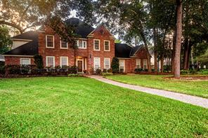 Houston Home at 3415 Spring Manor Drive Kingwood , TX , 77345-2435 For Sale