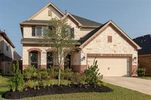 Houston Home at 28122 Laurel Garden Lane Fulshear , TX , 77441-1713 For Sale