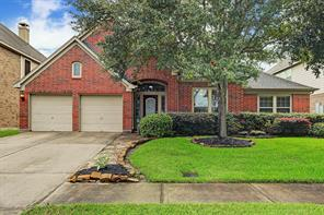 Houston Home at 2516 Rockygate Lane Friendswood , TX , 77546-5392 For Sale