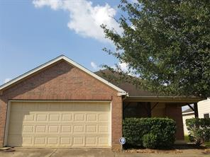 Houston Home at 21614 Britton Hill Way Katy , TX , 77449-4523 For Sale