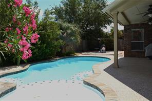 23403 Desert Gold Drive, Katy, TX 77494