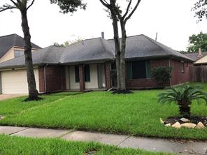 Houston Home at 15823 Constitution Lane Friendswood , TX , 77546-2921 For Sale