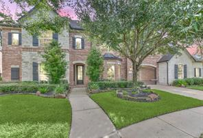 Houston Home at 14202 Grand Manor Lane Humble , TX , 77396-3065 For Sale