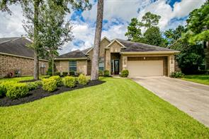 Houston Home at 17507 Ohio Canal Court Humble , TX , 77346-1990 For Sale