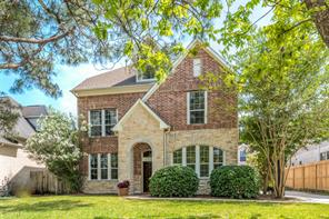 Houston Home at 3843 Aberdeen Way Houston , TX , 77025-2415 For Sale