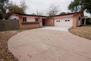 Houston Home at 10418 Winding Trail Road La Porte , TX , 77571-4246 For Sale