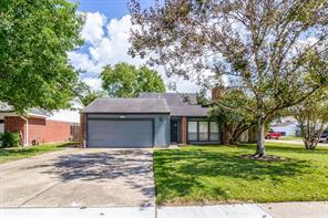 Houston Home at 15139 McConn Street Houston , TX , 77598-1817 For Sale