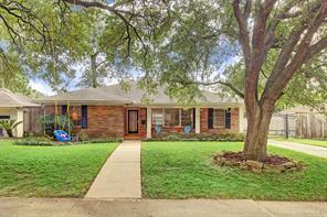 Houston Home at 6319 Grovewood Lane Houston                           , TX                           , 77008-3219 For Sale